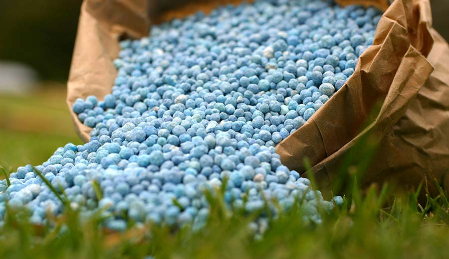 Fertilizers | Agriculture and Food | SGS Singapore