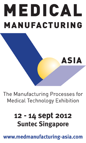 Medical Manufacturing Asia